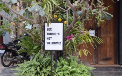 Wenn Menschen ihren Körper verkaufen – Sextourismus in Südostasien