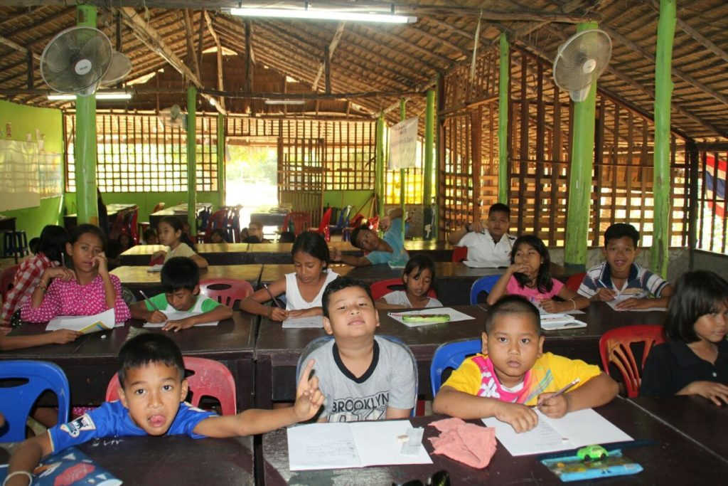 littlelights - Cambodian Kids Care Centre