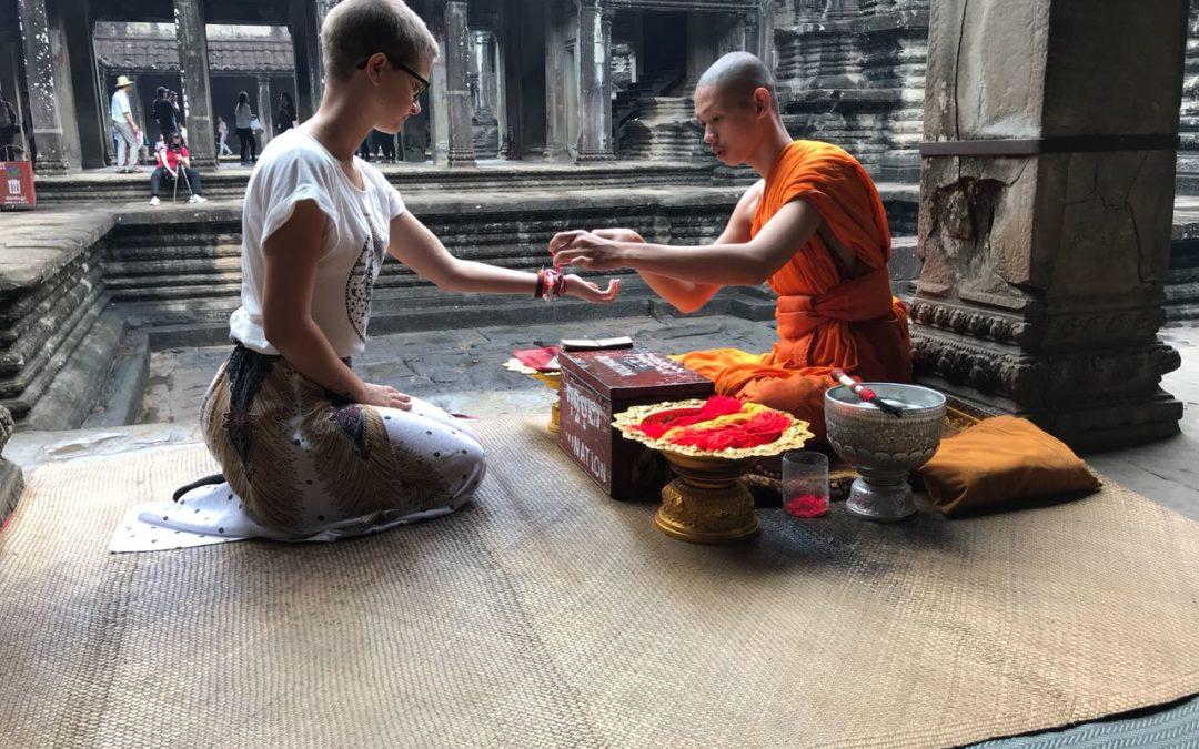 Südostasien – Eine Reise zu mir selbst