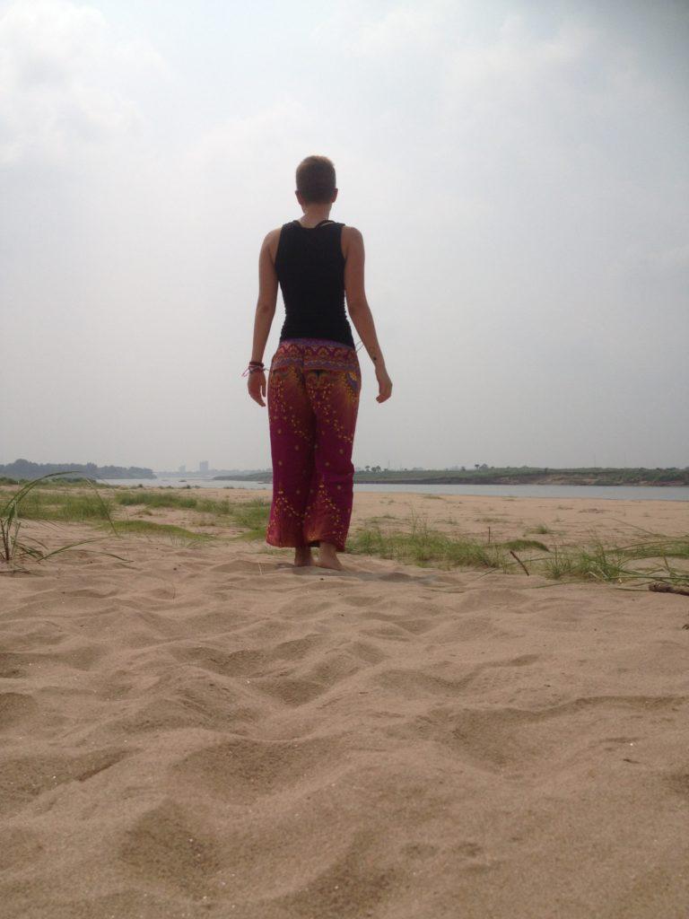 Landschaft Kambodscha