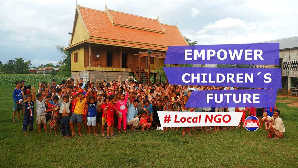 OBT – Organization for Basic Training, Kampong Cham, Kambodscha