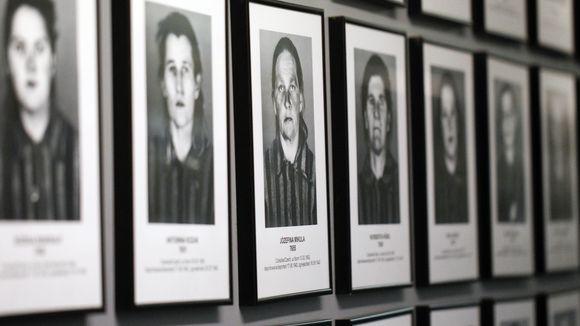 """Der Zug der Erinnerung  – """"Promemoria_Auschwitz"""""""